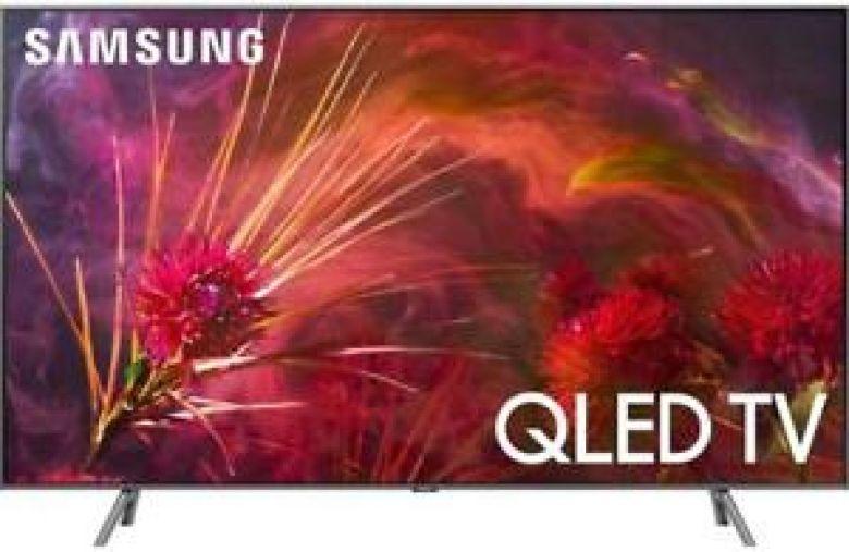 "Samsung QN55Q8FN 2018 55"" Smart Q LED 4K Ultra HD TV with HDR QLED 887276256931   eBay"