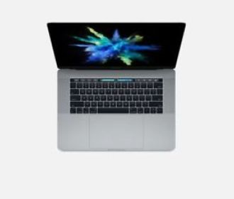 Buy MacBook Pro Core i7 256GB 15.4″ Laptop w/ Touch Bar (2017) $1900 (Was $2400)