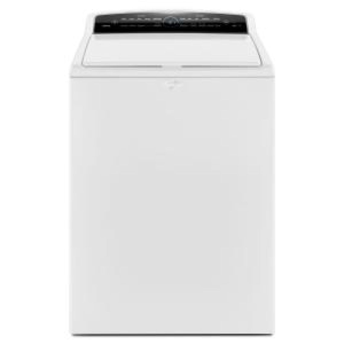 Whirlpool 4.8 cu. ft. High-Efficiency White Top Load Washing Machine with Adapative Wash Technology, ENERGY STAR-WTW7000DW - The Home Depot