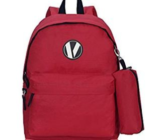 Buy School Backpack Set with Pencil Case for $6.16