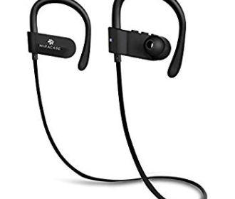 Buy Miracase Bluetooth Earphones for $9.59 (Was $23.80)