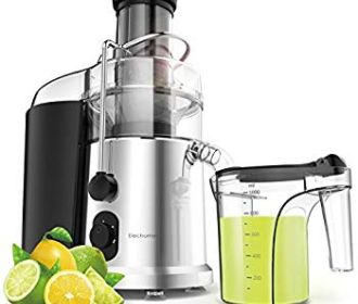 Buy 900W Wide Mouth Centrifugal Juicer for $49.99 ( Last Price:$119.99 )