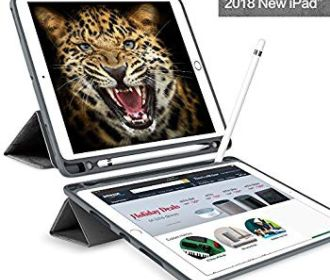 Buy iPad 9.7 case for $7.48