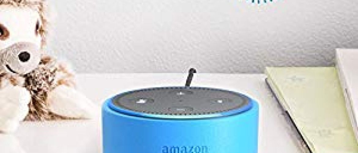 Buy Amazon's $70 Echo Dot Kids Edition comes with plenty of kid-friendly activities