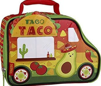 Buy Thermos Novelty Lunch Kit, Cars & Trucks – Taco Truck for $7.49 (Was $12.99)