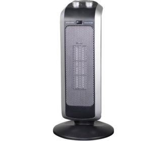 Buy Soleus HC8-15-30 Air Ceramic Tower Heater for $18.99 (Was $59.99)