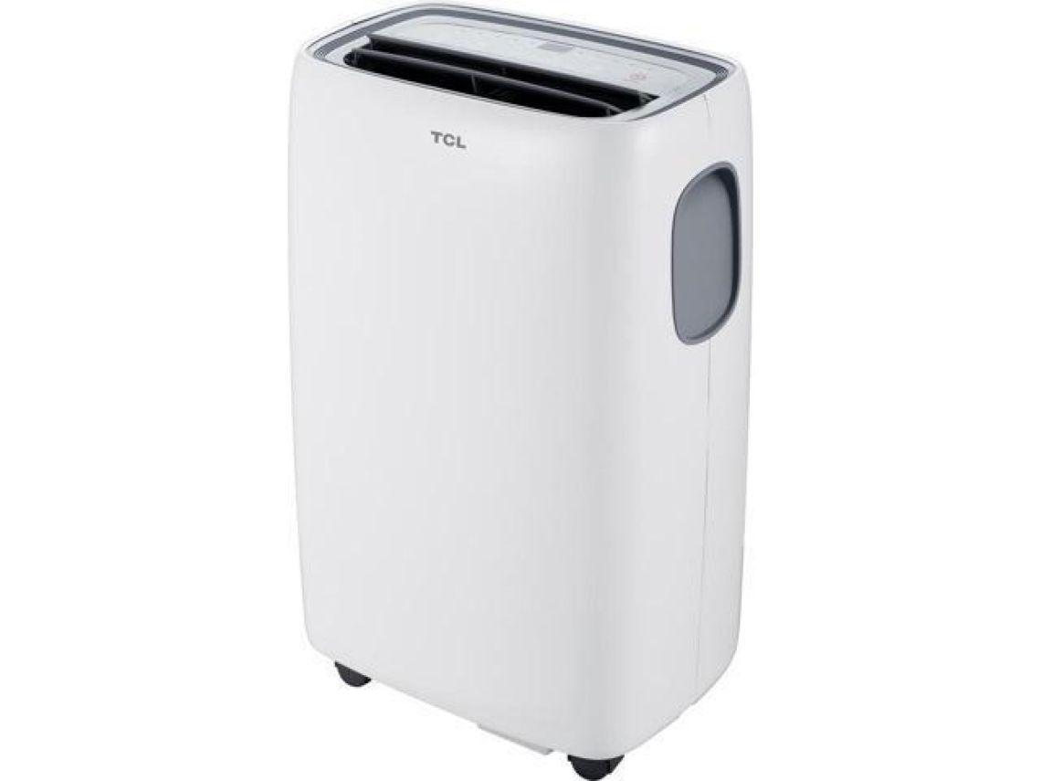 TCL 14,000 BTU Capacity Portable Air Conditioner TPC-14C/KA - Newegg.com