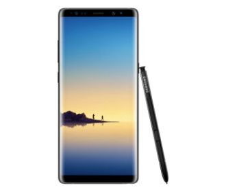 Buy Samsung Galaxy Note8 64GB Android Smartphone (T-Mobile) for $549.99