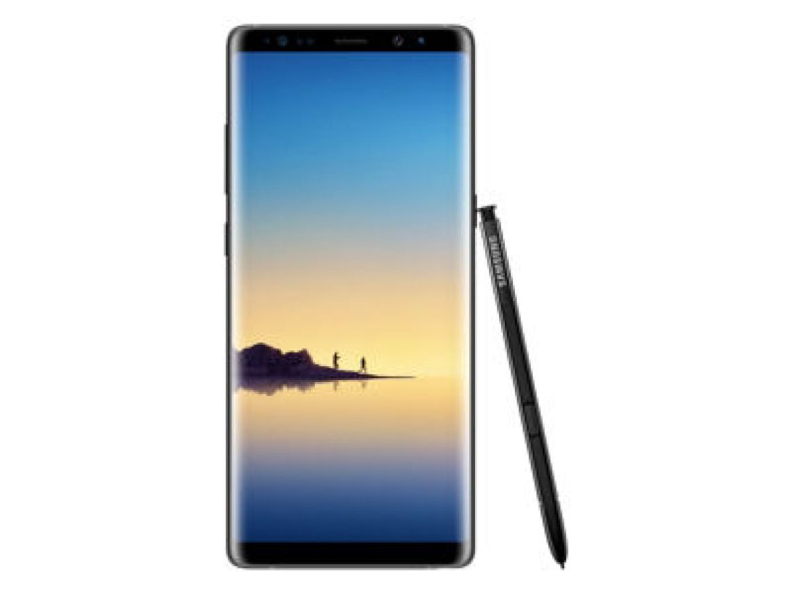 Samsung Galaxy Note8 64GB (T-Mobile) Orchid Gray: SM-N950UZVATMB | Samsung US