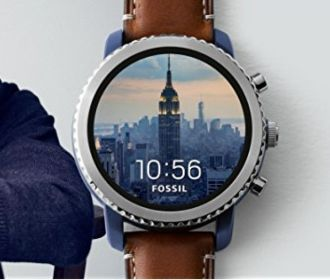 Buy Fossil's Q Smartwatch from $175 shipped (up to $85 off)
