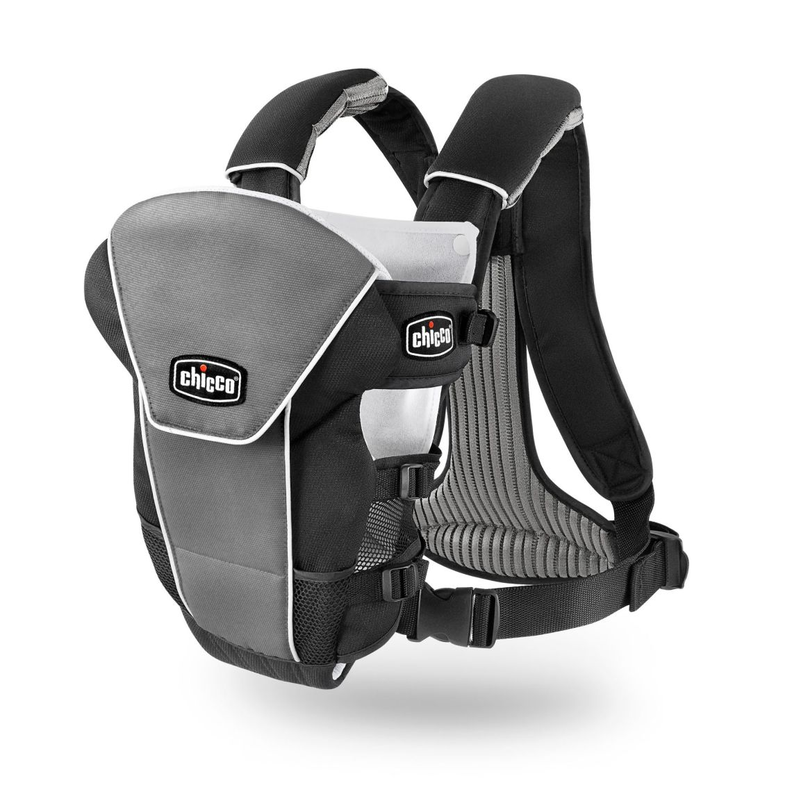 Chicco UltraSoft Magic Air Infant Carrier, Q Collection - Walmart.com