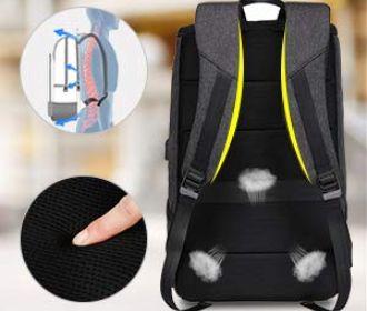 Buy 17 Inch Laptop Backpack for $12 (Reg : $39.99)