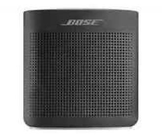 Buy Bose SoundLink Color II Bluetooth Speaker for $70.80