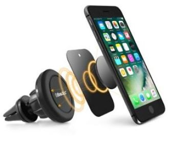 Buy Universal Air Vent Magnetic Car Mount Holder for Devices for $5.94