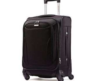 Buy 20″ Samsonite Bartlett Spinner (2 Colors) + Ships Free for $47.99