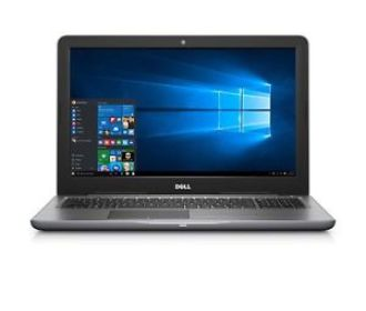 Buy Dell Inspiron 15 5567 15.6″ FHD Intel Core i7 Touchscreen Laptop for $599.99 (Was $999.99)