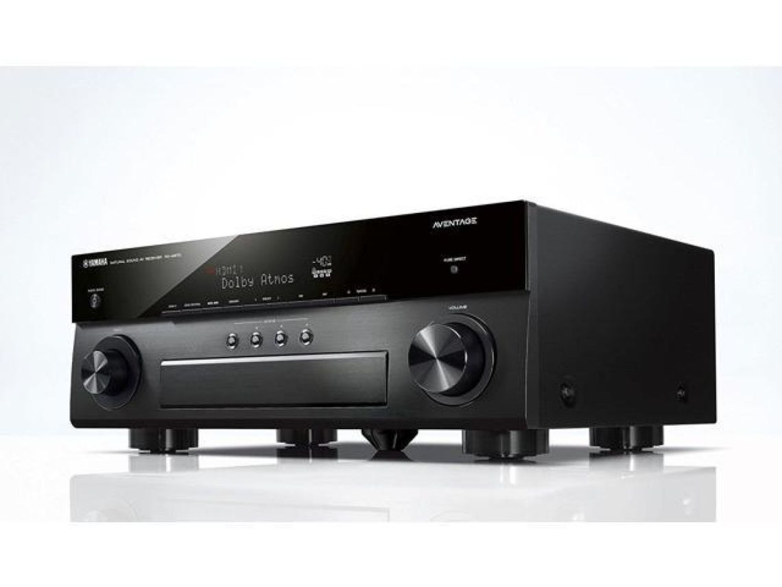 Yamaha AVENTAGE RX-A870BL Audio & Video Component Receiver,Black – NeweggFlash.com