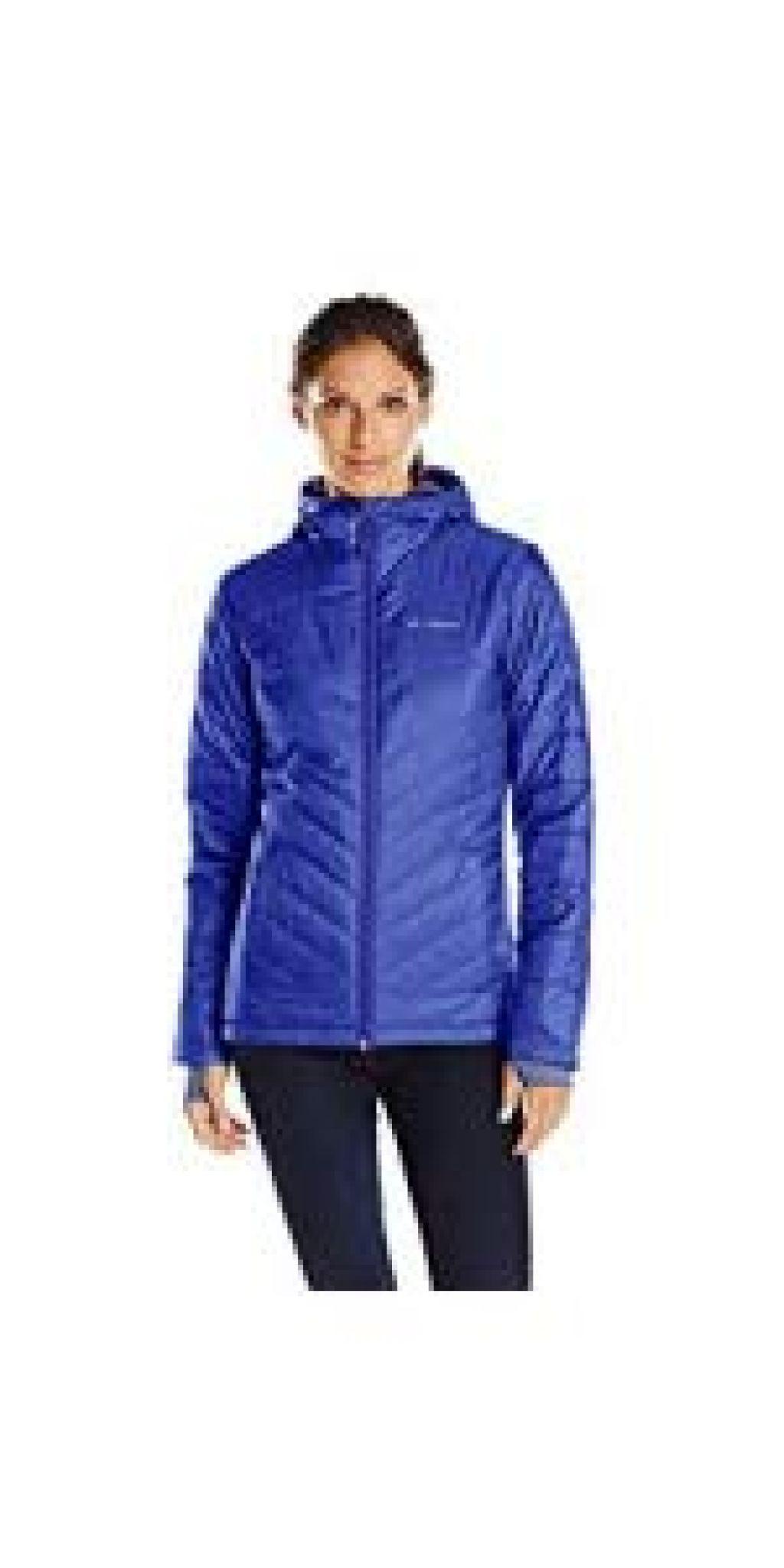 Amazon.com: Columbia Women's Mighty Lite Hooded Jacket, Black, Medium: Sports & Outdoors