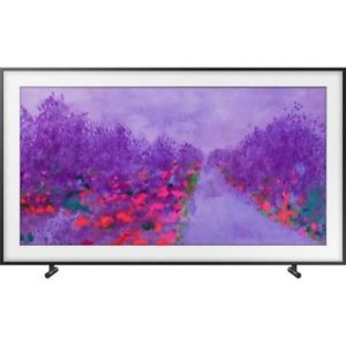 "Samsung UN65LS03NAFXZA 65"" 4K HDR UHD The Frame Smart LED TV | eBay"