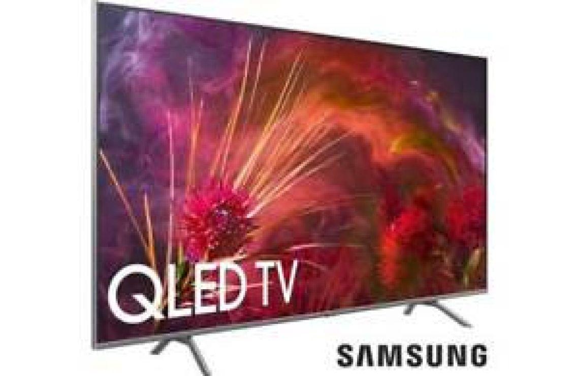 "Samsung QN82Q8FN 2018 82"" Smart Q LED 4K Ultra HD TV with HDR QLED | eBay"