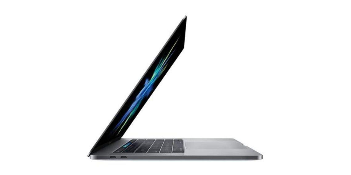 "Apple 15.4"" Intel i7 256GB MacBook Pro (2017)"