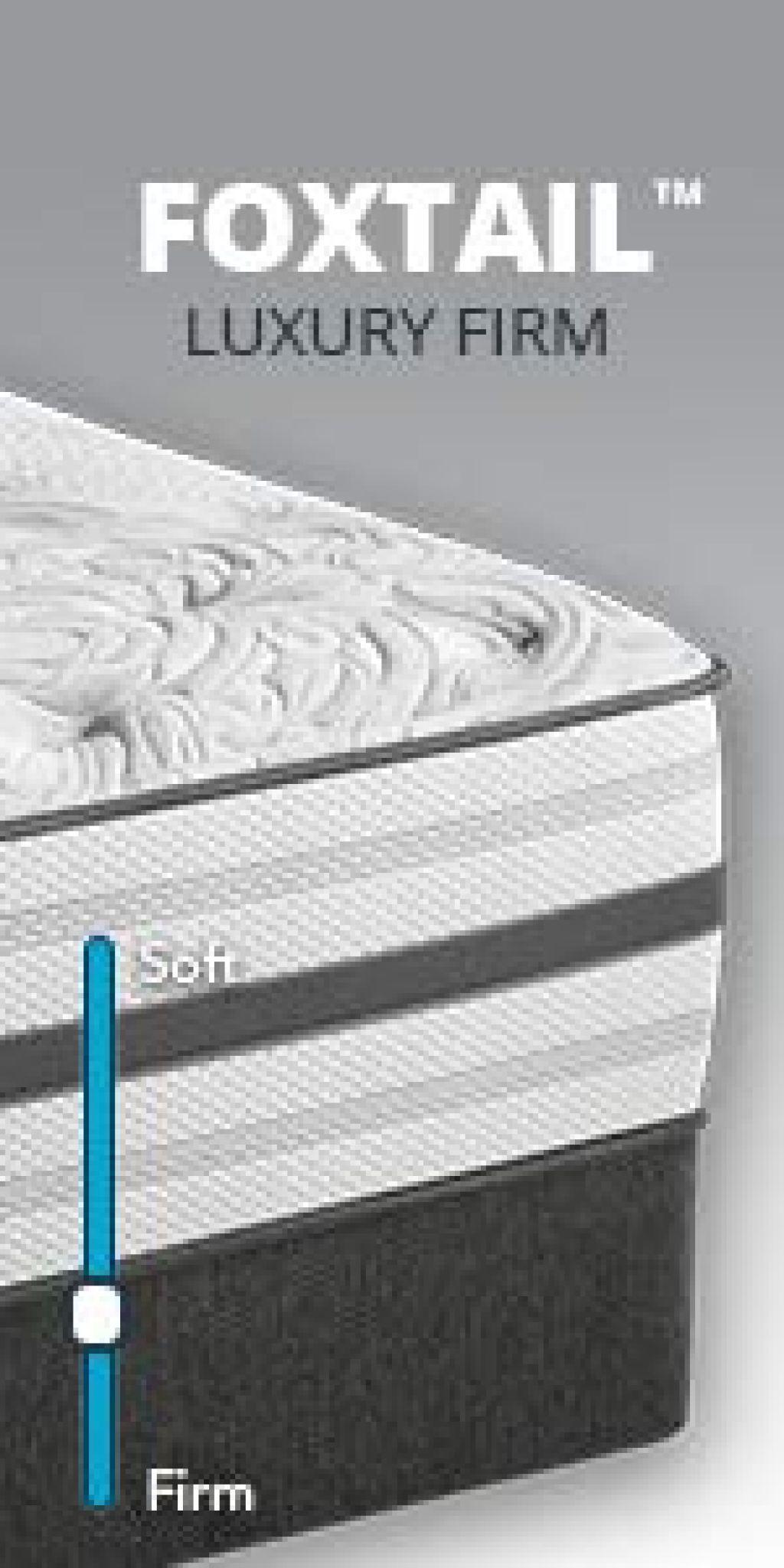 Amazon.com: Beautyrest Platinum Luxury Firm Pillow Top Montego, Queen Innerspring Mattress: Kitchen & Dining