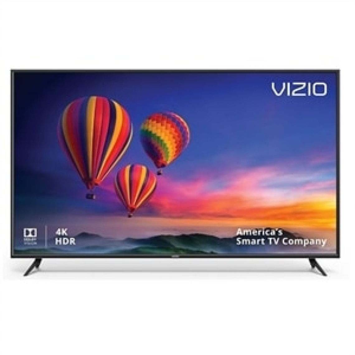VIZIO 70 Inch LED 4K HDR Smart TV - E70-F3 | Dell United States