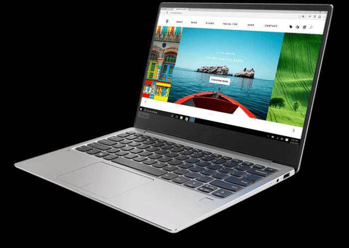 "Lenovo Ideapad 720S (13, AMD) Laptop | Ultraslim 13.3"" Performance Laptop | Lenovo US"