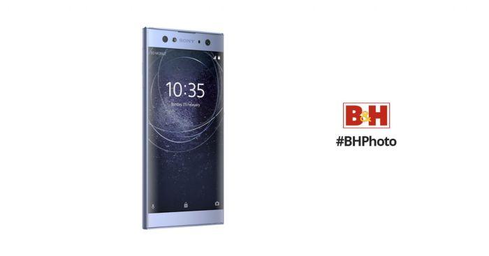 Sony Xperia XA2 Ultra H3223 32GB Smartphone 1312-4983 B&H Photo