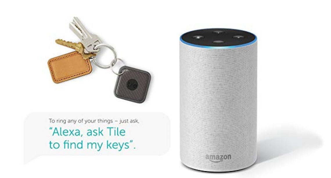Amazon.com: Tile Mate - Key Finder. Phone Finder. Anything Finder - 1 Pack: Cell Phones & Accessories