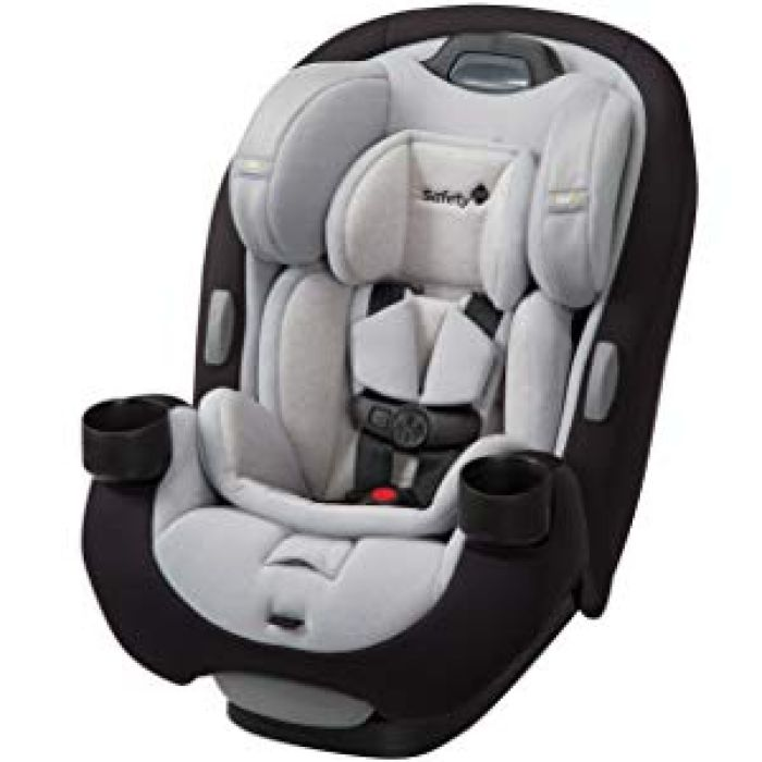 Amazon.com : Safety 1st Grow and Go EX Air 3-in-1 Convertible Car Seat, Arctic Dream : Baby