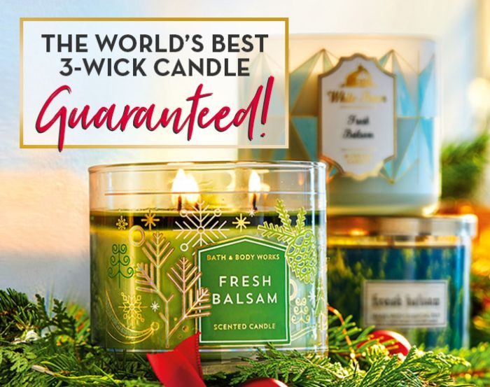 Body Care & Home Fragrances You'll Love | Bath & Body Works