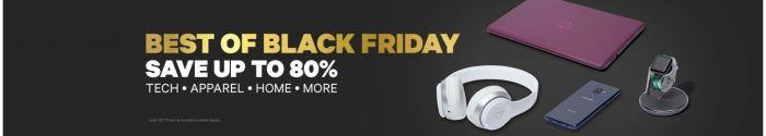 Black Friday Faves | Groupon