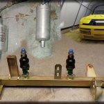 replace fuel system porsche 944 turbo