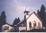 St. John the Evangelist, Biscotasing