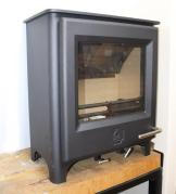 Woodwarm-Firegem-5kW-multi-fuel-Flat-Top