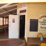 Carinda Hotel