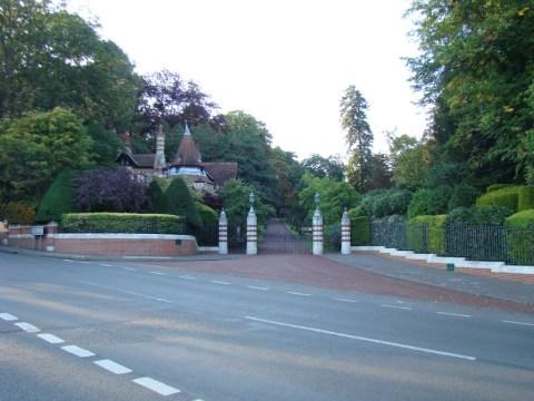 Friar Park 5