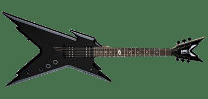 Dean Ml Wiring Diagram For Dimebag Darrell Dean Guitars