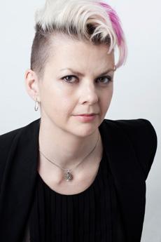 Deanna Zandt (c) 2013 Sophia Wallace