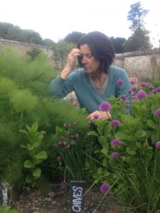 Medical herbalist Deanne Greenwood gets cross about HRT