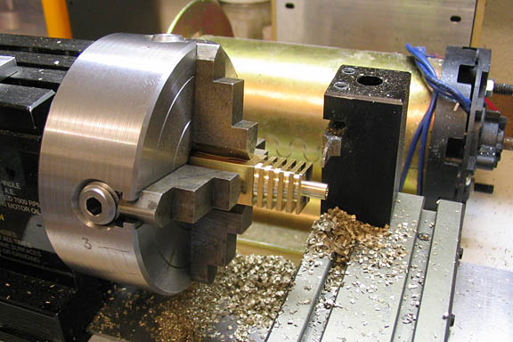 Home Milling Machine Projects