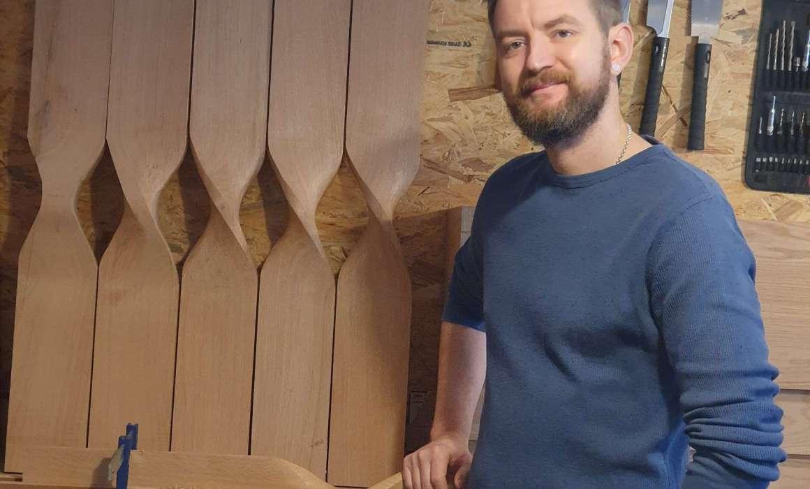 Going It Alone -F&C Magazine Dean Watson Bespoke Interiors
