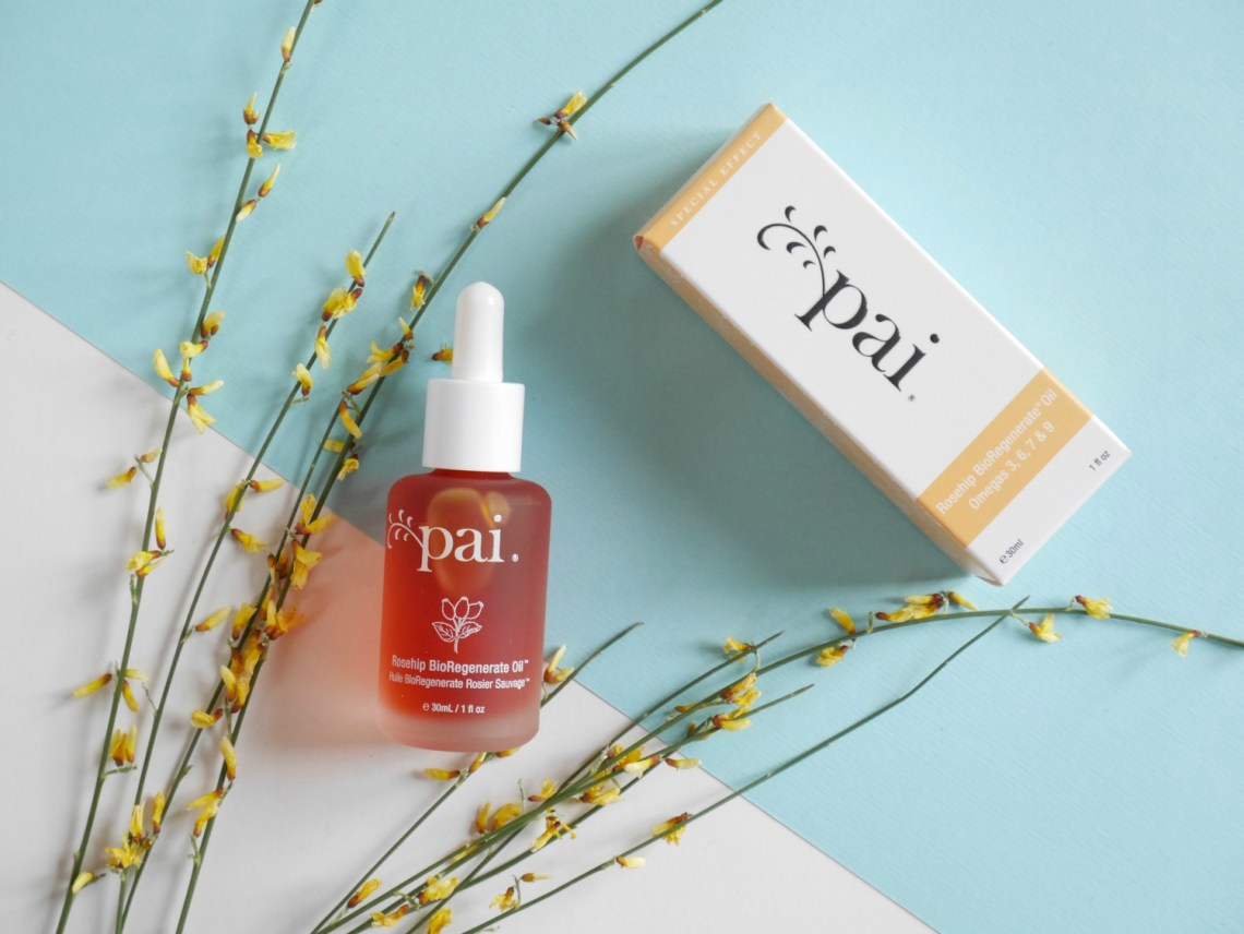 Pai BioRegenerate Oil