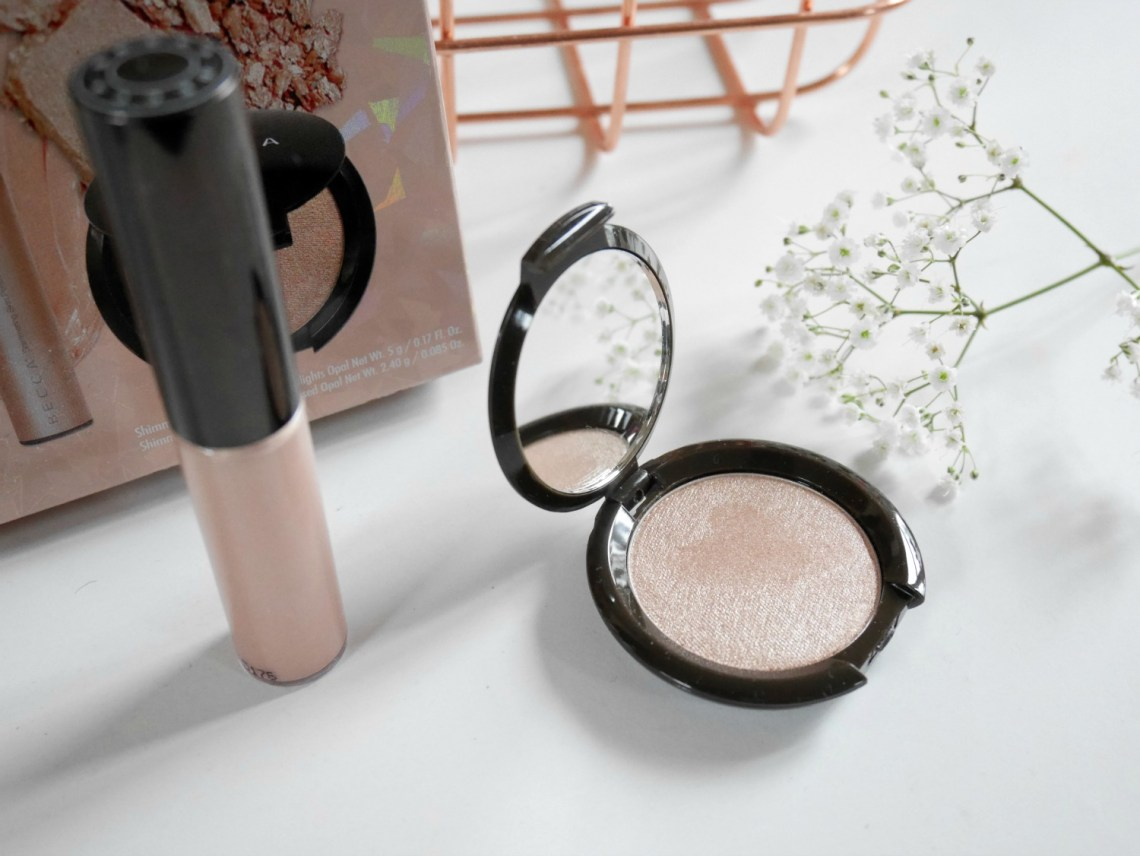 Becca shimmering skin perfector Opal