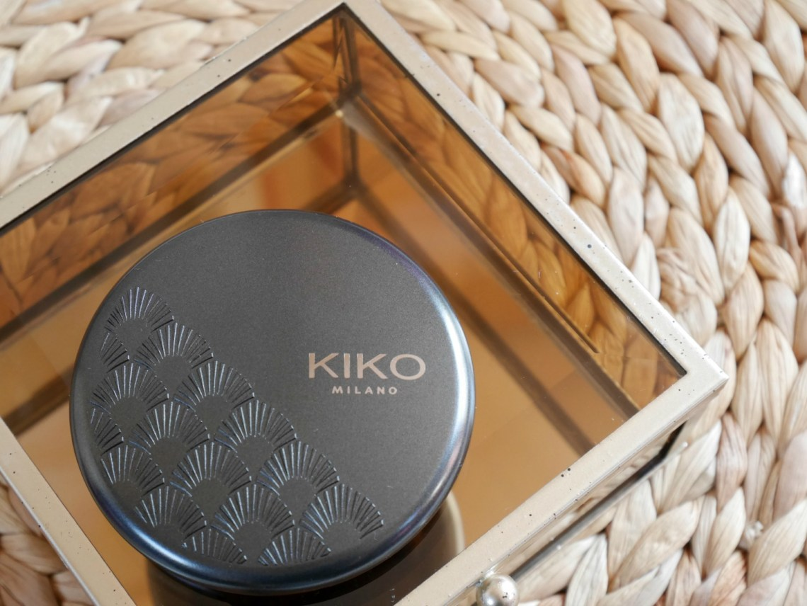 Kiko make-up