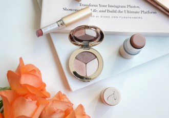 Jane Iredale spring collection 2017