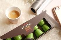 biologische espresso van pellini café