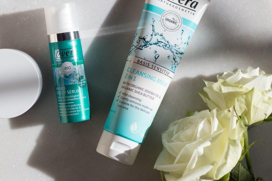 natuurlijke huidverzorging van Lavera