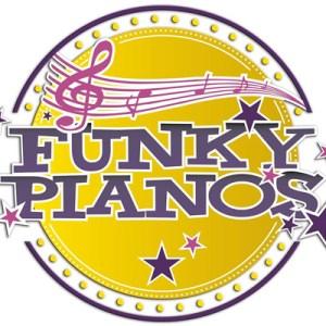 Funky Pianos boeken